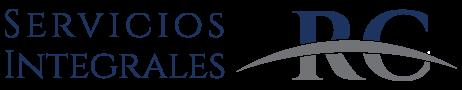 Logo Servicios Integrales RC