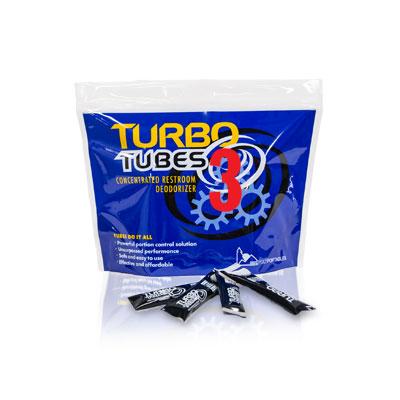 Turbo Tubes